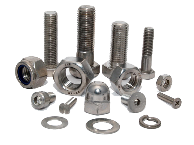 Anchor Bolt Manufacturer | A&M Nut & Bolt – ASTM F1554